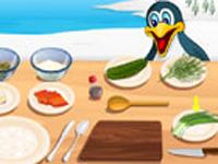 لعبة طبخ باربي