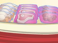 لعبة طبخ تركي