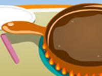 لعبة طبخ نقانق