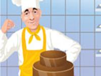 لعبة طبخ حلوة جديدة