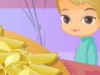 لعبة طبخ حلويات تيسا