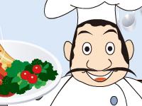 لعبة طبخ رمضان الجديدة
