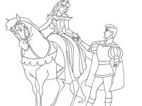 لعبة تلوين الأميرة ياسمين