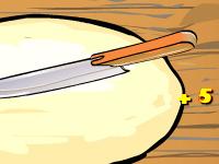 لعبة طبخ السمك والشبس اللزيز