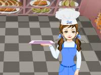 لعبة باربي طبخ باربي الجديدة