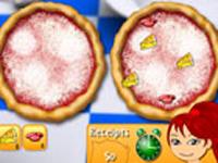 لعبة طبخ واعداد البيتزا الرائعة