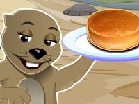 العاب طبخ لعبة طبخ الكيكة الاسفنجية الرائعة
