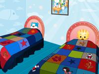 العاب لعبة ديكور وترتيب الغرفة الجميلة