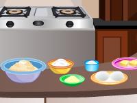 لعبة العاب طبخ الكعك اللذيذ