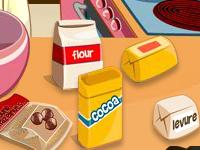 لعبة طبخ البنوتة السعيدة