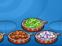 لعبة طبخ جديدة عصرية للبنات فقط