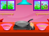 لعبة طبخ الطعام اللذيذ الجديد