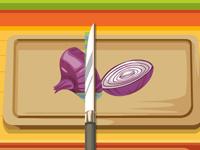 لعبة طبخ الوجبة الرهيبة اللذيذة