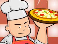لعبة طبخ ومدينة الطعام الرائعة