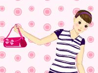 لعبة تسوق ومعرض الملابس الجاهزة