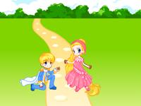 لعبة ديكور روميو وجوليت