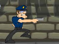 لعبة اكشن الشرطة والحرامية الممتعة
