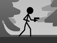 لعبة اكشن حرب الظلام الخطيرة