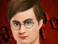 لعبة مكياج هاري بوتر