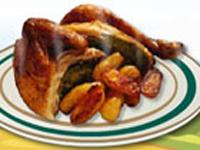 لعبة طبخ دجاج كنتاكي