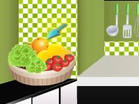 لعبة طبخ عصير المانجو