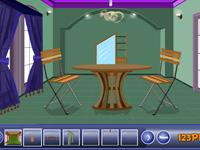 لعبة ديكور منزل باربي