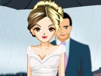 لعبة تلبيس زفاف الجديدة