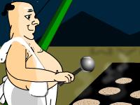 لعبة طبخ جميع الاكلات