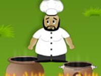 لعبة طبخ رز الجديدة