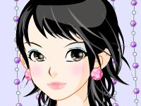 لعبة مكياج الفتاة الجميلة الرائعة