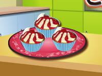 لعبة طبخ حلويات الكيك الشهية