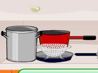 العاب طبخ لعبة طبخ تحضير الاطباق الهندية