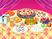 العاب لعبة طبخ وتحضير الطعام اللذيذ