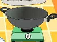 لعبة تعليم الطبخ الجديدة