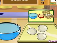 لعبة طبخ البرجر الشهي الرائع