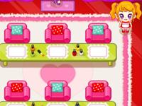 لعبة تسوق للفتيات الجميلات