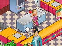 لعبة طبخ الوجبة الشهية
