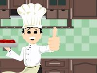 لعبة طبخ الوجبه الشهية الرائعة