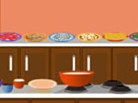 لعبة طبخ بالطريقة الصينية