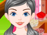 لعبة طبخ عصير الكوفي شوب