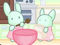 لعبة طبخ جديدة جدا