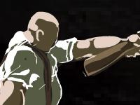 لعبة اكشن وقتال الزومبي الاموات