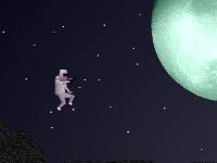 لعبة اكشن حرب الفضاء الخطيرة