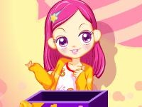 لعبة سو ولعبة تحدي الاطفال
