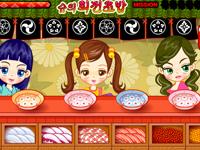 لعبة سو والطعام الصيني